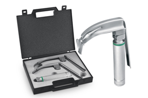 F.O Flexi Tip Laryngoscope Set
