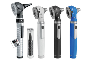 F.O Mini Otoscope